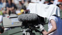 Amazon et France Télé se partageront les droits TV de Roland-Garros en