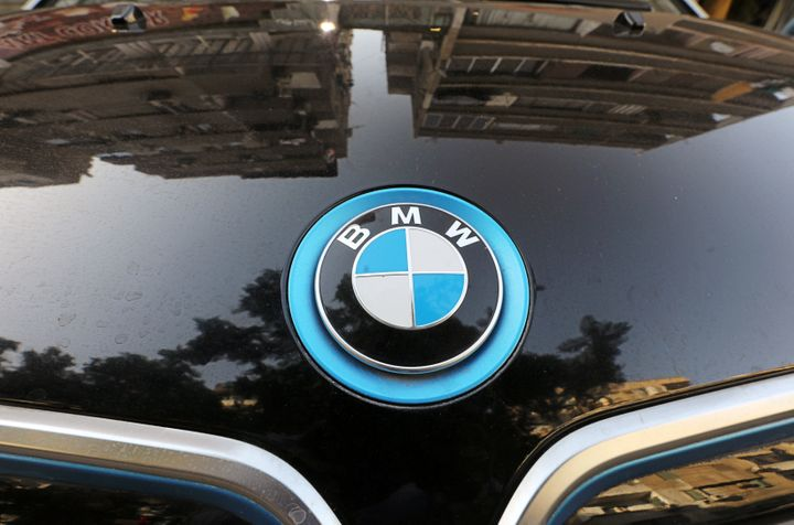 Ford Motor Co, BMW AG, Volkswagen AG and Honda Motor Co said on Thursday they have reached a voluntary agreement with the sta