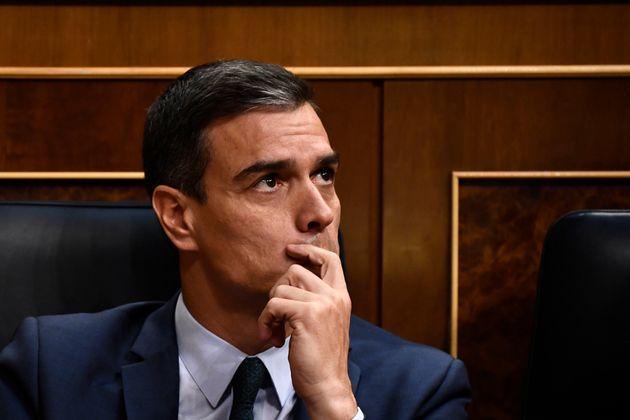 La sinistra si rompe sui ministeri in Spagna: o ci riprova o si