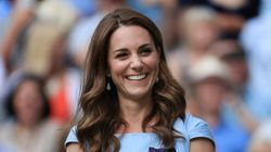 Kensington Palace Slams 'False' Claim Kate Middleton Got