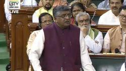 Lok Sabha Passes Triple Talaq