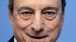 Draghi vede nero e delude i mercati: i nuovi stimoli dovranno aspettare (di C.