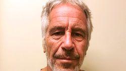 Le milliardaire Jeffrey Epstein retrouvé blessé dans sa