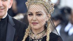 Quand Madonna tente de saboter une vente aux