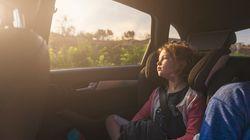 Consejos para evitar mareos en el coche: ¿qué puedo hacer si mi hijo los
