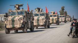 Τουρκία: Ετοιμάζει στρατιωτική επιχείρηση ανατολικά του Ευφράτη στη