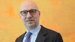 Lorenzo Fanara, ambasciatore in Tunisia:
