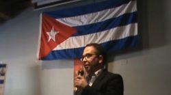 Bientôt un ambassadeur de Cuba au
