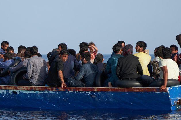 Naufragio in Libia, per l'Onu ci potrebbero essere 150