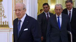 Les présidents de la République tunisienne depuis