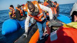Λιβύη: Πάνω από 100 αγνοούμενοι μετανάστες από ανατροπή