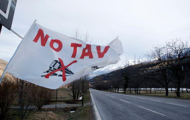 Allarme dei servizi sul Corteo No Tav