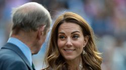 Kensington Palace Slams Botox Claim About Kate As 'Categorically
