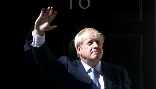 ¿De verdad es Boris Johnson el 'Trump
