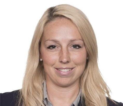 La Québécoise Catherine Raîche embauchée pour un poste important dans la