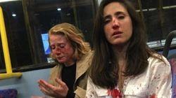 Λονδίνο: Τέσσερις έφηβοι κατηγορούνται για την ομοφοβική επίθεση στις δυο γυναίκες που αρνήθηκαν να