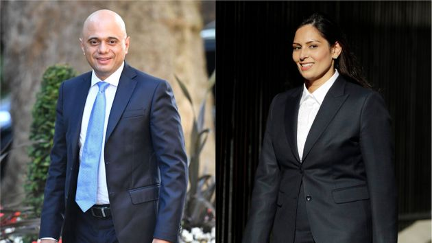 As If The 'B' In BAME Is Silent: Are Javid And Patel A Victory For All Ethnic Minorities?