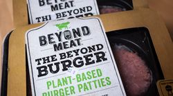 Beyond Meat Is Developing Baconless Bacon And Steakless