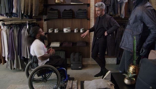 I Love 'Queer Eye.' I Don't Love The Way It Portrayed People With