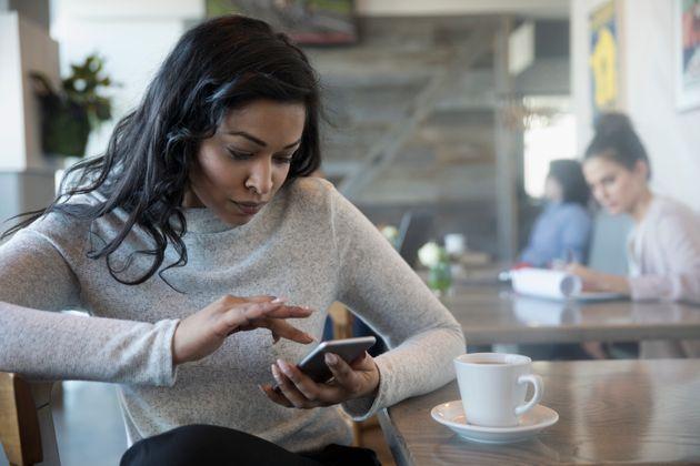 Οι κινήσεις που κάνετε με το κινητό σας μαρτυρούν την προσωπικότητά