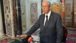 Qui est Mohamed Ennaceur, le président par intérim de la