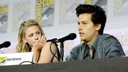 What To Do After An Office Breakup? Learn From Lili Reinhart and Cole