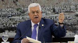 Παλαιστίνη: Διακοπή επ'αόριστον σε όλες τις συμφωνίες με το