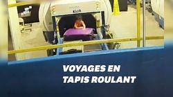 Un enfant de deux ans emporté par un tapis à bagages de l'aéroport