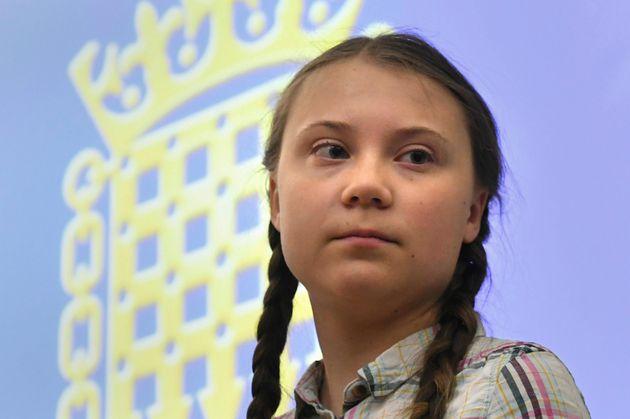 Comme Greta Thunberg, je suis autiste, et je n'en ai pas