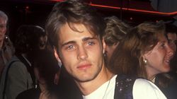 Jason Priestley Rates His '90s Style, From Vests To.. More