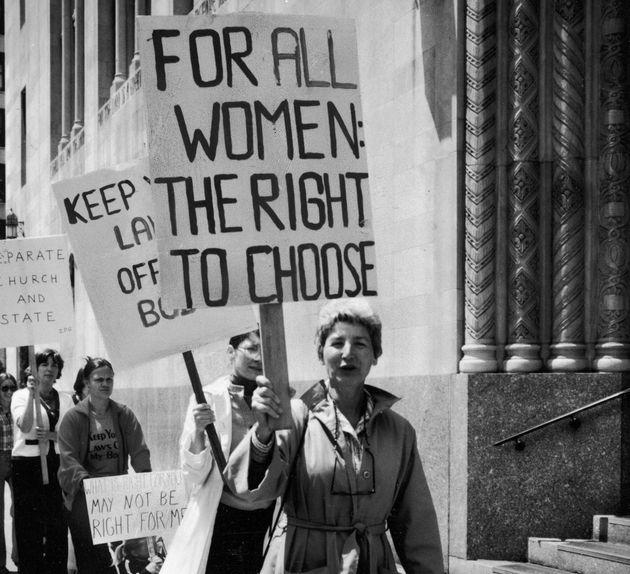 Γυναίκες στις ΗΠΑ τη...