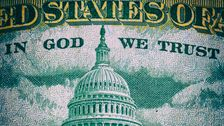 South Dakota Requires Public Schools To Display 'In God We Trust'