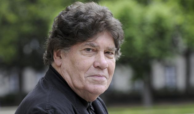 Pierre Péan, ici le 20 juin 2012 à