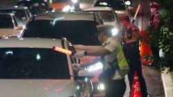 제2윤창호법 시행 후 서울 음주운전 적발건수 23%