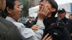 쌍용차 집회 과잉진압했던 경찰, 어떻게 금천경찰서 서장이