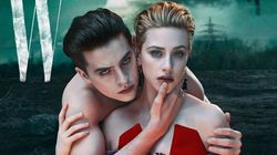 Cole Sprouse And Lili Reinhart Break Silence On Split: 'None Of You Know