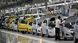 1 Million People Could Be Laid Off If Sales Slump Continues, Warn India's Auto Parts