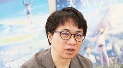 『天気の子』新海誠監督単独インタビュー
