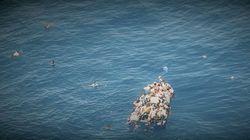 Al menos 116 migrantes desaparecidos tras un naufragio en el