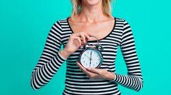 5 mosse per gestire bene il tempo e smettere di andare di