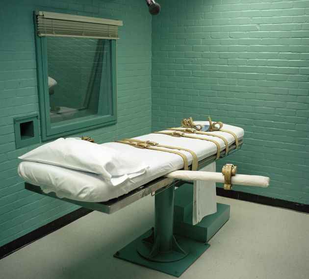 Donald Trump's Decision To Resume Federal Executions, Explained For