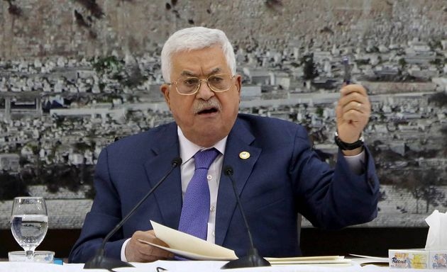 L'Autorité palestinienne va cesser de respecter les accords avec Israël, annonce