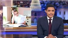 Trevor Noah Explains Why Student Loan Debt 'Is The New Herpes'