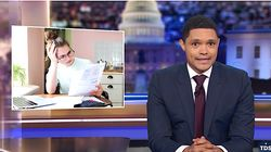 Trevor Noah Explains Why Student Loan Debt 'Is The New