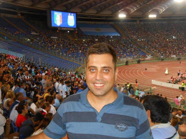 Il racconto del collega del vicebrigadiere ucciso a Roma: