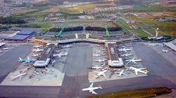 Un grupo de hombres armados roba 40 millones de dólares en oro y otros metales en el aeropuerto de Sao