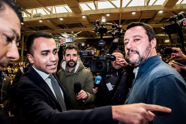 Carabiniere ucciso a Roma, Salvini e Di Maio durissimi:
