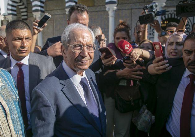 Quels sont les pouvoirs du président de la République par intérim Mohamed