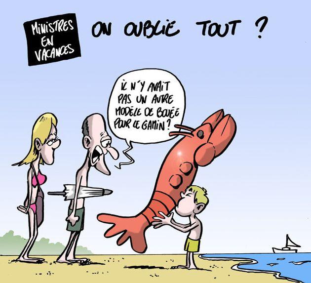 On sait pourquoi les Français ont du mal à oublier la politique en