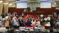 Rissa tra Lega e 5 stelle in consiglio regionale della Lombardia